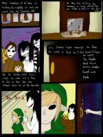 Drown Me Out: Page 22 by SimpleChildsPlay
