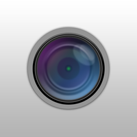 Camera Lens Icon by jokubas00