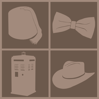 Eleven is My Doctor by OxfordTweed