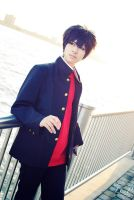 Gintama: School Boy by LiquidCocaine-Photos