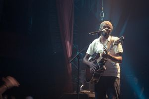 Fefe - Le Bataclan 04 by Sprykritic