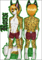 .: Ross Ref.2012 :. by EnfysNeko