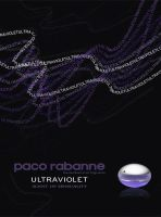 Paco Rabbane series ad II by suhela