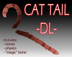 Cat Tail 1.0 - DL - by TehPuroisen