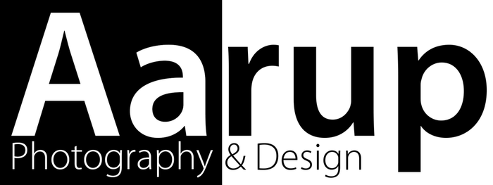 Aarup Photography - Logo by AarupPhotography