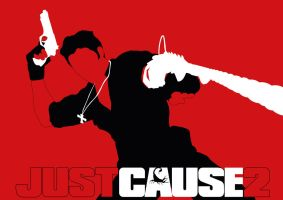 Just Cause 2 by boblatruite