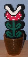 Piranha Plant by DragonEmotion