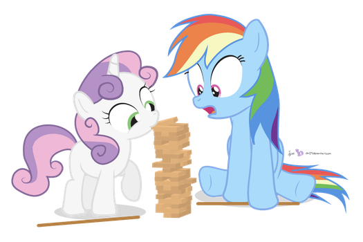 But, That's Impossible! by dm29