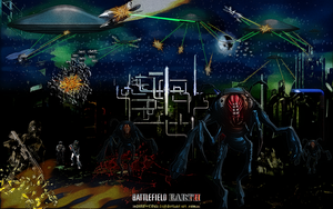 BATTLEFIELD EARTH by CSuk-1T