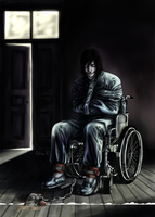 Fan Jeff the killer11 by Ashiva-K-I