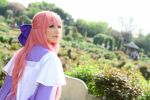 VOCALOID megurine luka by umibe
