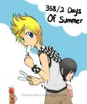 KH - Summer by Cooler-Aid13