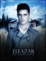 Eleazar - The Denali Coven by Nikola94
