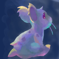 Nidoran female by mypokemans