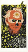 Max Ernst by liliesformary