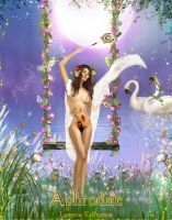 ..+ Aphrodite +.. by 3ddream