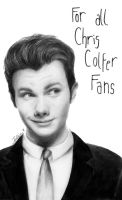 For All Chris Colfer Fans by JuliaFox90