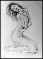 Beautiful Nude Practice by philippeL