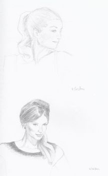 Sketches from Junkmail by E-X-A-L-T