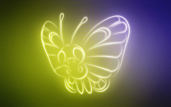 Lumius 012 Butterfree by Senzune