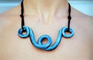 Jewelry Outdoor by stranger-