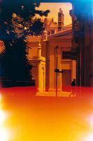 REDSCALE 4, RunHide by tractern