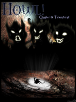 Howl B1 Chapter 3 Cover by ThorinFrostclaw