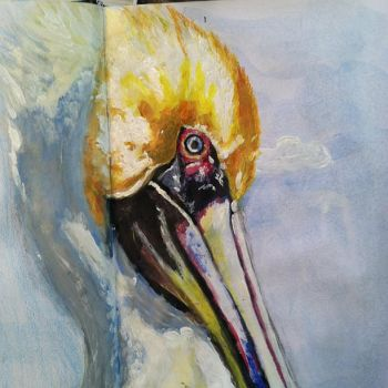 Pelican (2013) by F0RMLESS