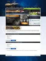 Hosting Design new 4 SELL by cPl92