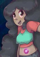 stevonnie~ by Fuchurrus
