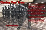 Cloning your Army by RissingFlower