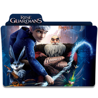 Rise Of The Guardians by jithinjohny
