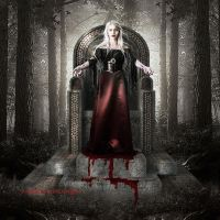 The Iron Maiden by vampirekingdom