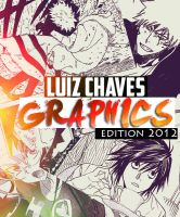 Banner Manga Luiz Chaves Graphics by LuizChaves