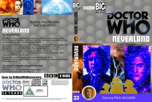 33. DOCTOR WHO: Neverland by DrWho50thAnniversary