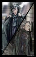 Sherlock Comic Page 3 by semie
