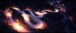 Drift track by ecKKKo