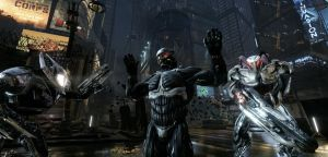 Crysis 2 -Capture by Tomyum72