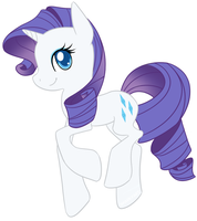 Rarity by Bizcuit
