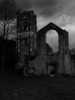 Ruines humaines by toad95270