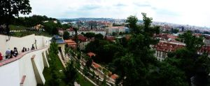 Prague Panorama 1 by RebelAssasin311