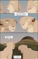 My Pride Sister Page 221 by KoLioness