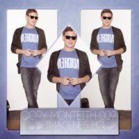 Photopack 1009: Cory Monteith by PerfectPhotopacksHQ