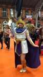 Manchester MCM Comic Con 16 - Atem by Vande-Bot