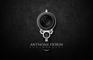 Anthony Fiorin logo...II by 187designz