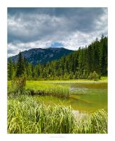 Josersee - 01 by AndreasResch