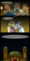 Pursuer Of Truth Pg 11 by HibiWiki