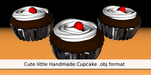 Cupcake by Fire-Fuel