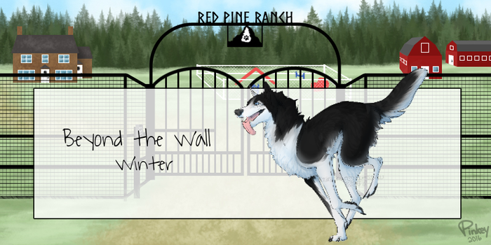 RPR's Beyond the Wall by RedPineRanch