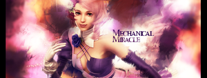 Mechanical Miracle by Fatal-Exodus